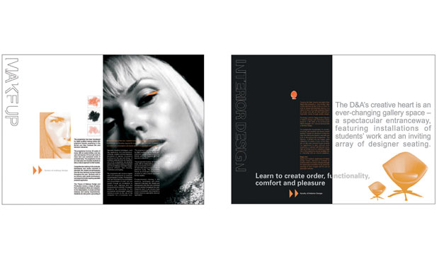 Design and Arts College of New Zealand Prospectus