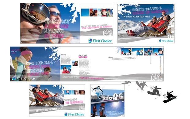 First Choice Ltd
