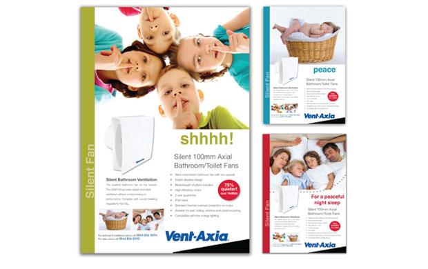 Vent-Axia Ltd