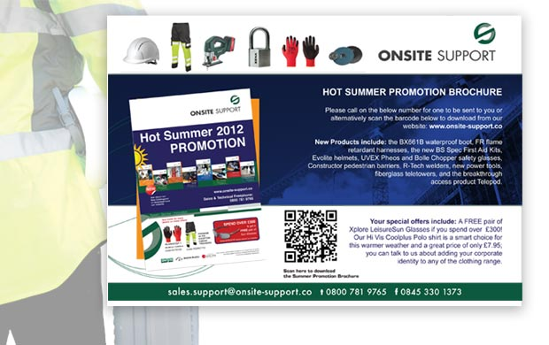 OnSite Support Ltd