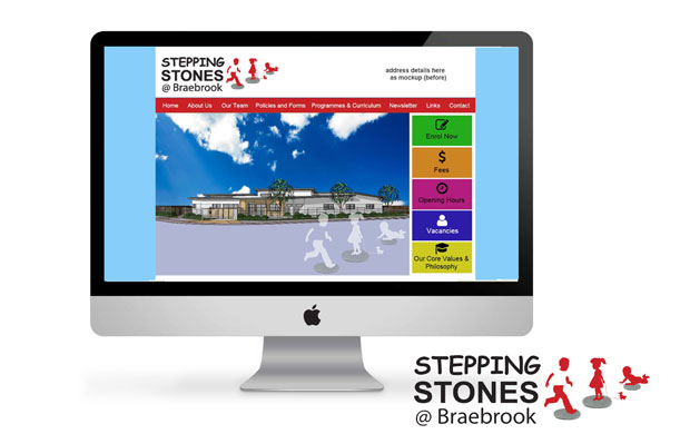 Stepping Stones Ltd